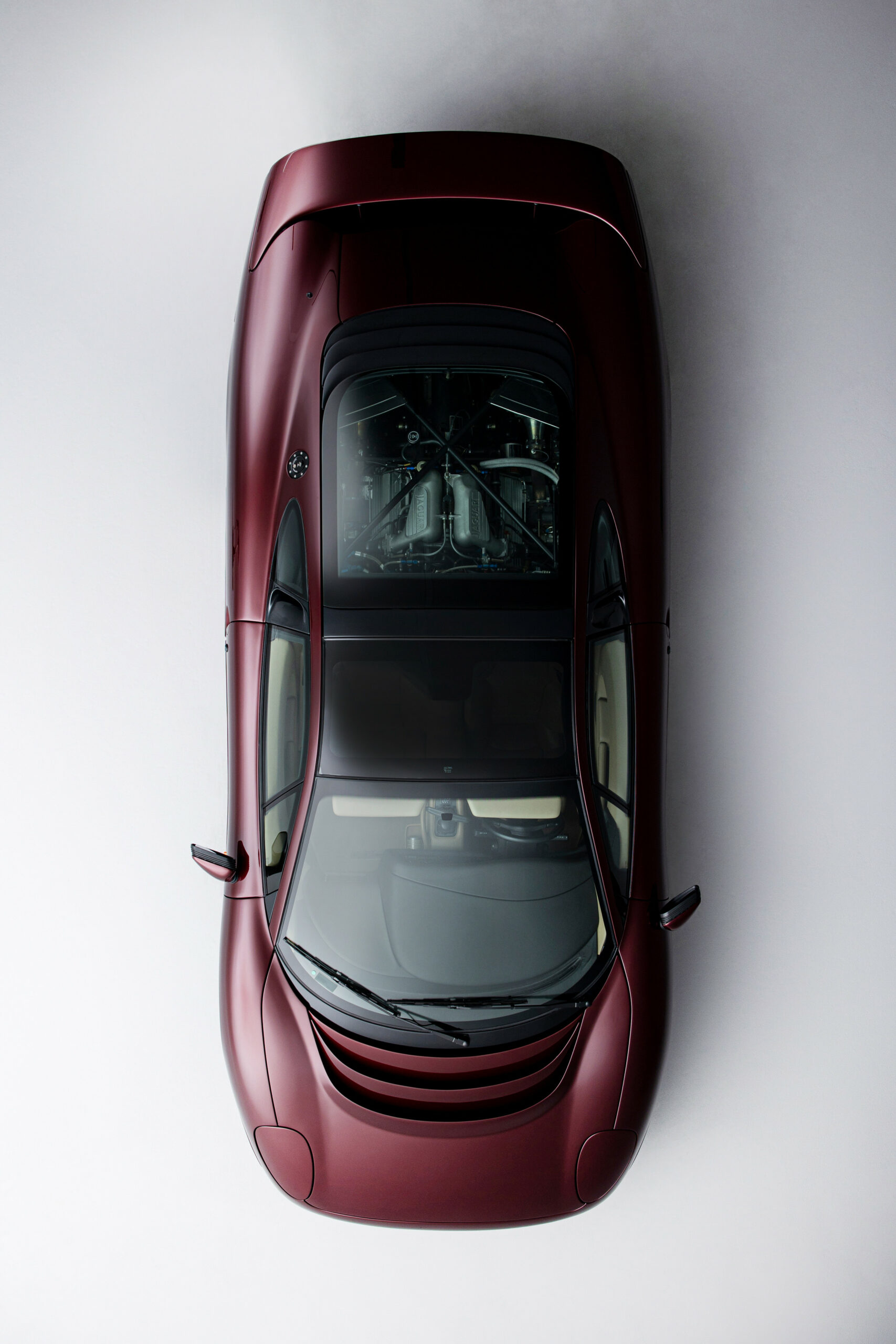 1993 Jaguar XJ220 Coupé