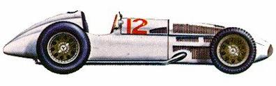 Mercedes W163