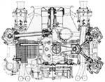 Flat-Eight Type 804