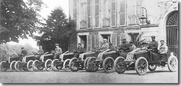 1906 Grand Prix Renault