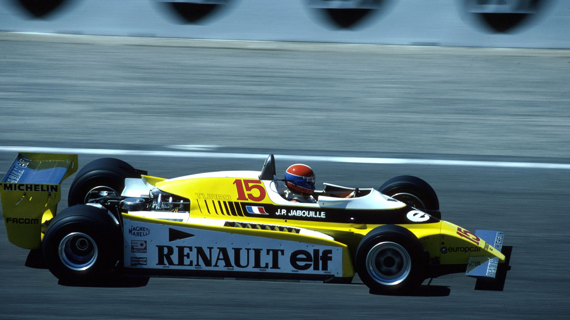 Renault RS11