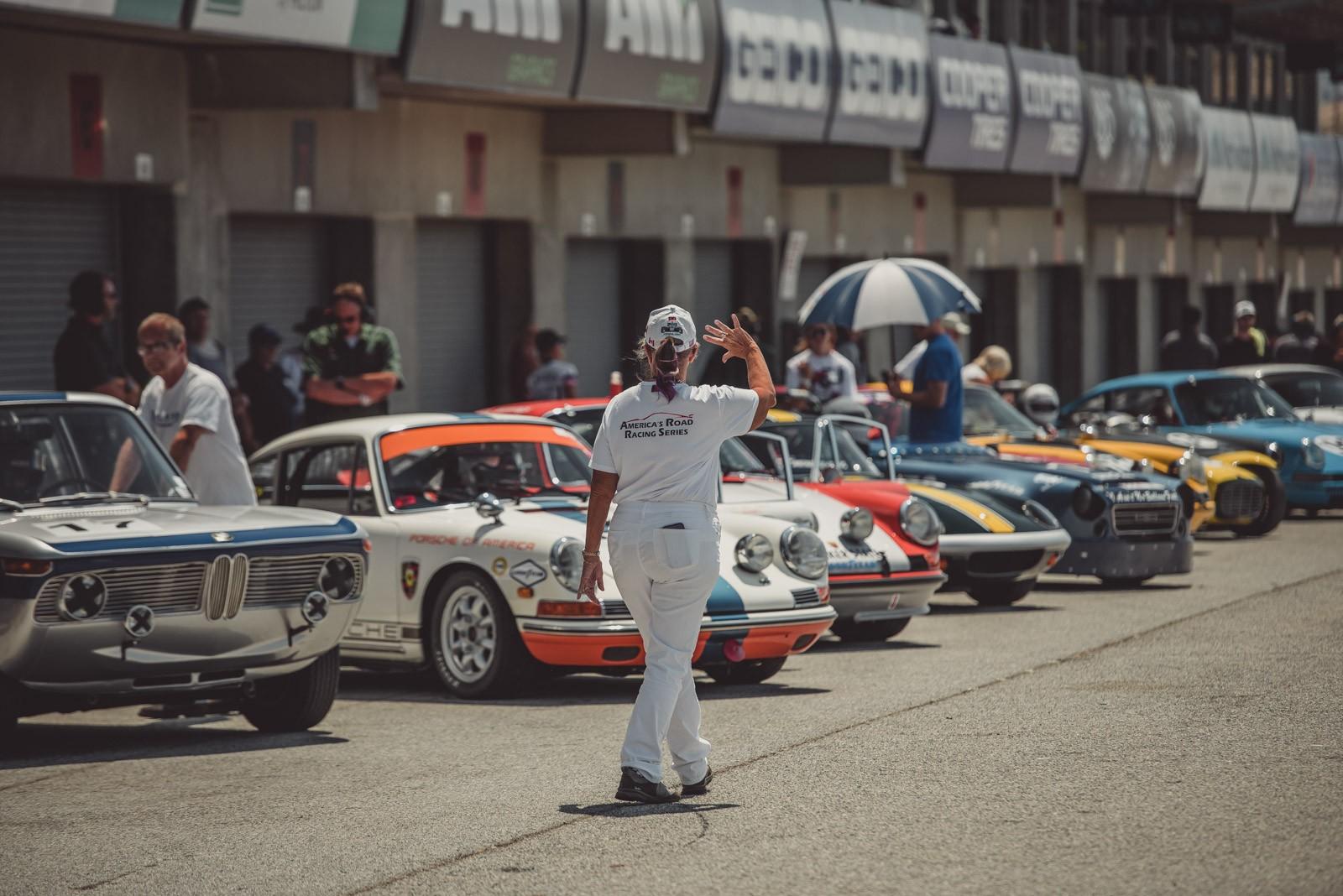 Rolex Monterey Motorsports Reunion Recap & Behind-the-Scenes