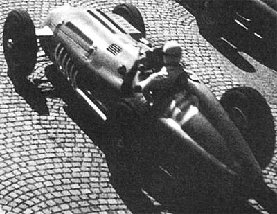 Talbot-Lago T26C