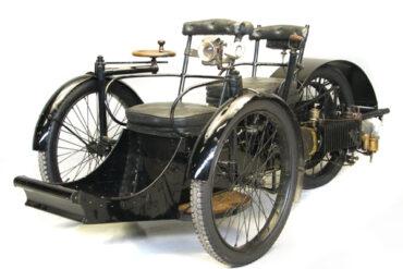 Léon Bollée Automobiles