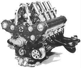 Repco V8
