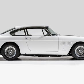 1961 Ferrari 250 GTE 3