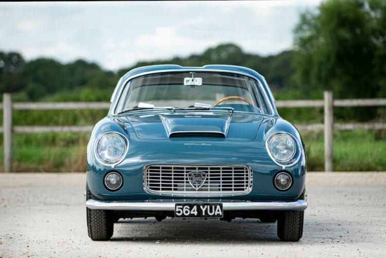 1959 Flaminia Sport Zagato 3