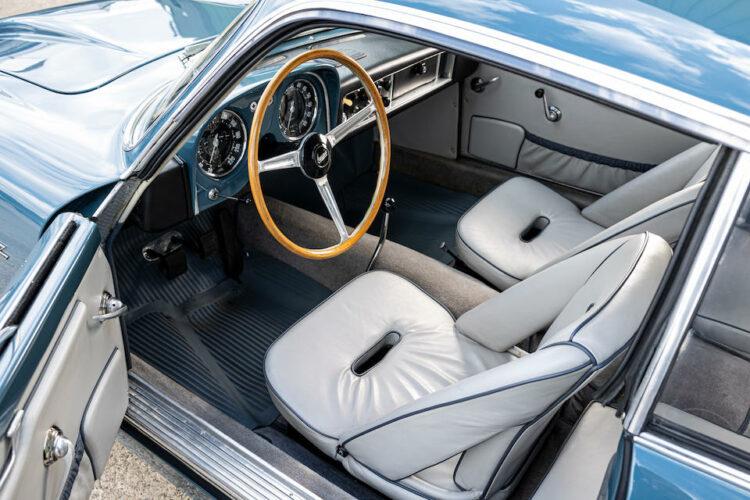 1959 Flaminia Sport Zagato