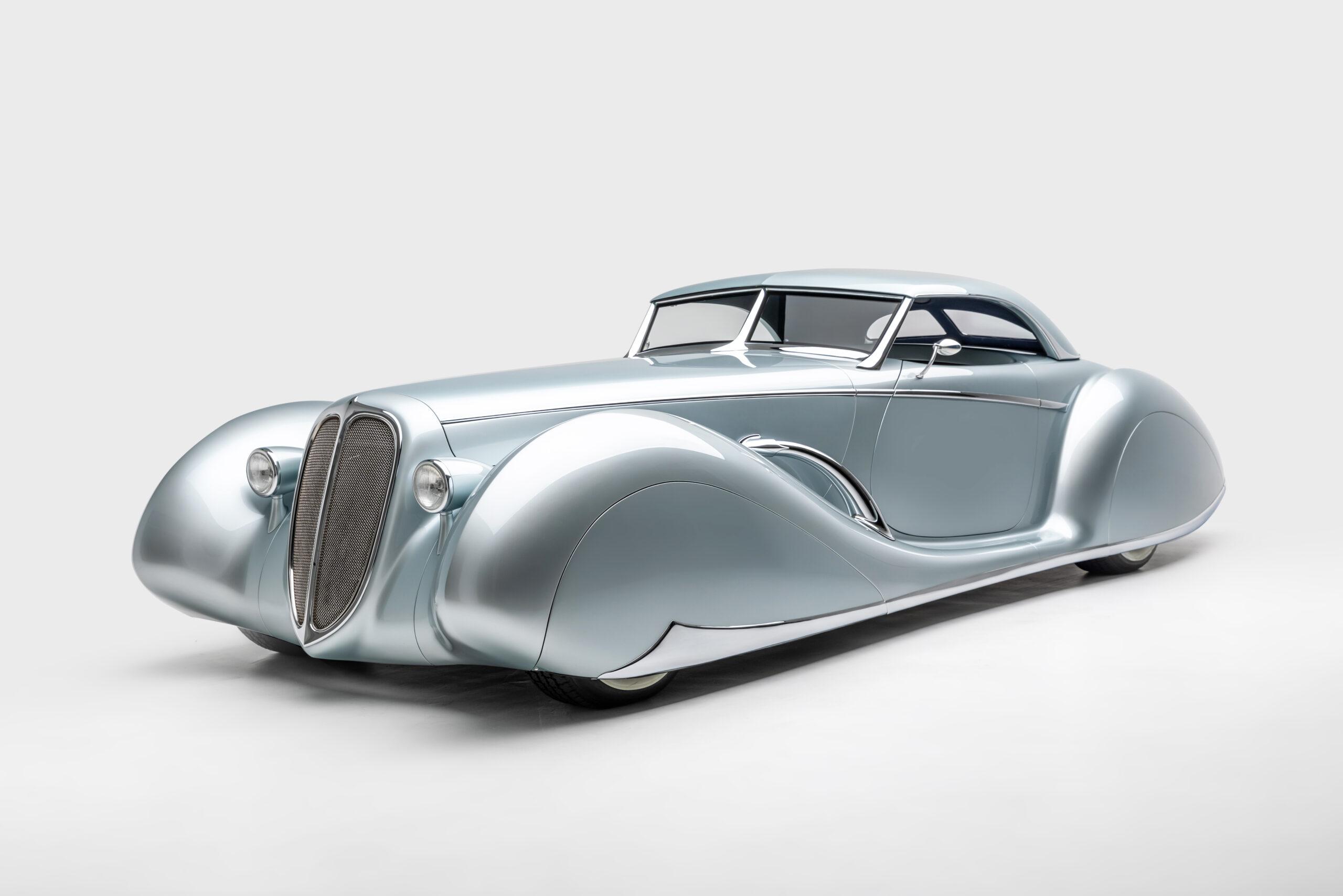 Aquarius (1934 Packard)