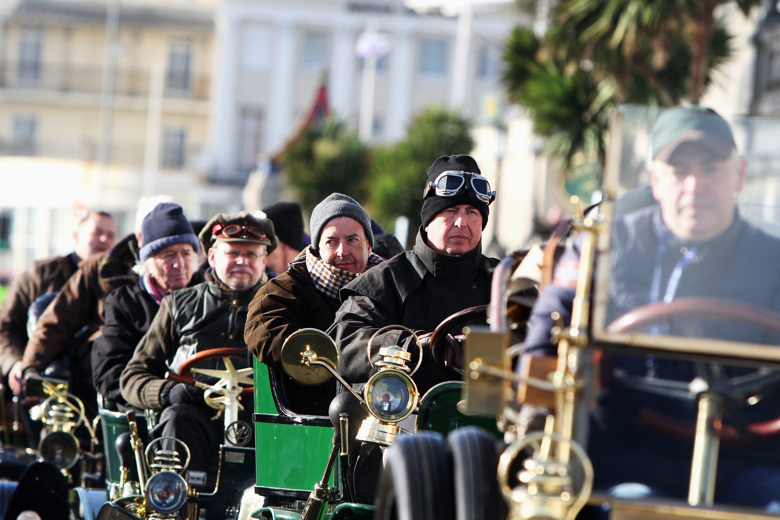 London to Brighton Run