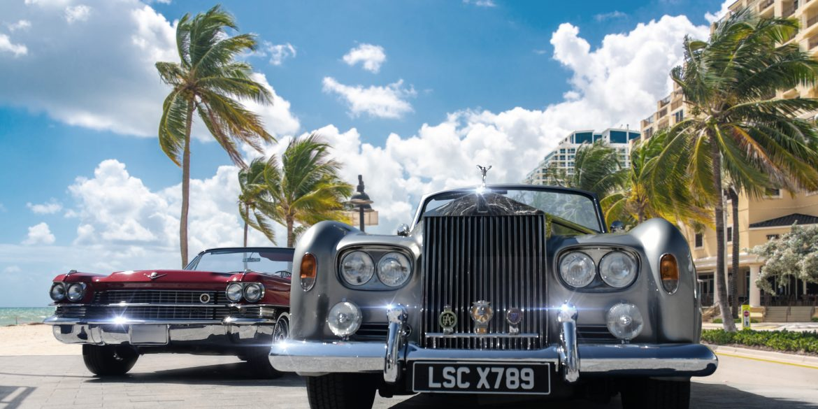 The First Annual Fort Lauderdale Rooftop Concours